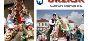 OK2KJK – Kunovická Jízda Králů 2012